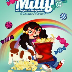 Milly nel Regno di Mangionia